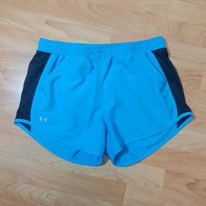 Under Armour Lined Shorts